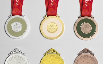 Jencol Engineering helps Paralympians on to winning medals
